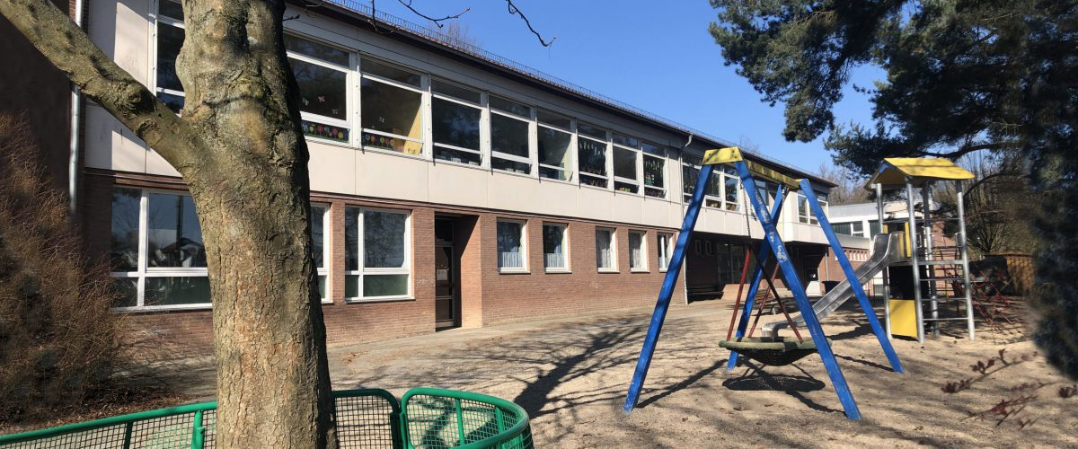 Willkommen auf der Webseite der Grundschule Herberhausen