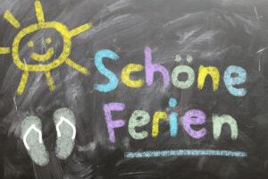 Sommerferien @ in Niedersachsen